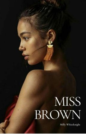 Miss Brown by Milly_W