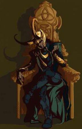 l'instagram du dieu de la malice 😎😎 by loki-le-dieu