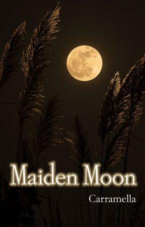 Maiden Moon by Carramella