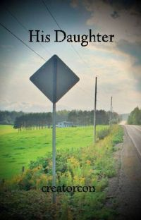 His Daughter cover