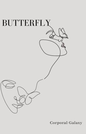 Butterfly GxG by CorporalGalaxy