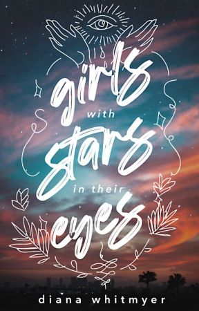Girls With Stars In Their Eyes by weeknder