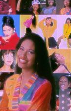 Siempre Selena by MiyathaBaddest