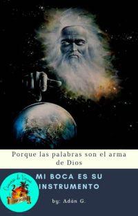 """Mi Boca Es Su Instrumento"" [Cristiana] cover"