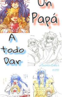 Un Papá A Todo Dar. cover