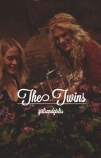 The Twins by girlsandgirlss