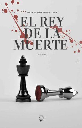 El Rey De La Muerte *Yoonmin* by mardy103