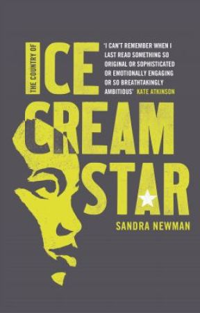 The Country of Ice Cream Star - beyond the book by sannewman