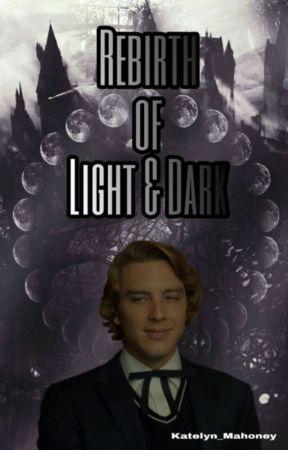 Rebirth Of Light and Dark {Michael Langdon x Reader} by Idjit_Angel_Radio