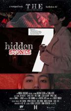 The Seven Hidden Stones [BTS Supernatural au]✔ by potatooangelz