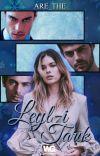 Leyl-i Tarık cover