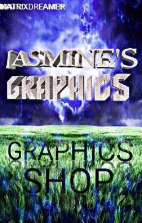 Jasmine's Graphics  by MatrixDreamer