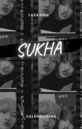 Sukha | Taekook by galemedisina