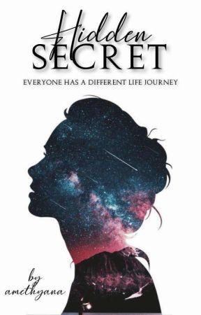 Hidden Secret [C] by amethyana