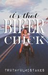 It's That Biker Chick cover