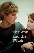 The Wolf and the Witch by Multifiction2513