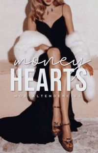 Money Hearts cover