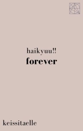 forever. by KEISSITAELLE
