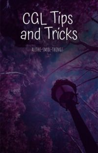 CGL Tips and Tricks cover