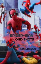 Spiderman One Shots by indashadow