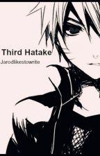 The Third Hatake: A Naruto Fanfiction by jarodlikestowrite