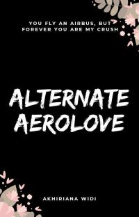ALTERNATE AEROLOVE cover