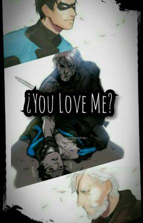 ¿You Love Me? (Sladín) by DayelyShad