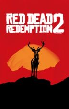Red Dead Redemption: imagines & x reader's by halyosy