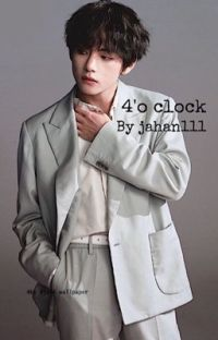 4'o Clock  cover
