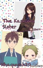 The Kashima Sister(Gakuen Babysitter Fanfic) by Nhaquyhn20