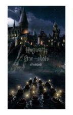 Hogwarts one-shots [ON HOLD] by KYLOSF4IRY