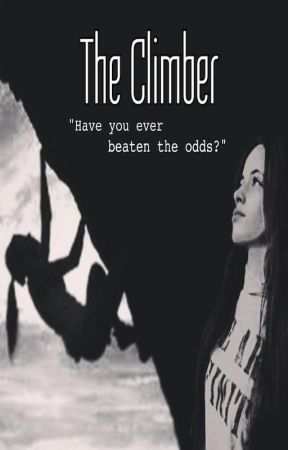 The Climber (Camren)  by Wonderments