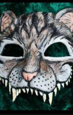 Cheshire cat (newsies) by Allalone97