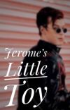 Jerome's Little Toy cover