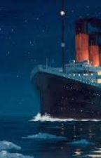A trip to the past: Titanic by _FandomLover332_