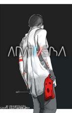 Anathema by DragonSwirl