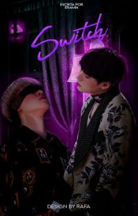 SWITCH • yoonmin cover