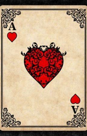 Deck of Cards by waifukei