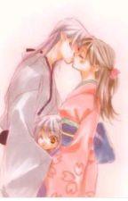 Nosotros...(Sesshomaru y Rin) *nueva version* by Doradita092