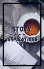 story inspirations ⑴ by lameb0ii