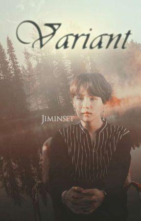 Variant ᵖʲᵐ&ᵐʸᵍ by Jiminpriest