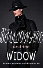 The Billionaire and The Widow (#5 Roberto Kings) by banawolkaye