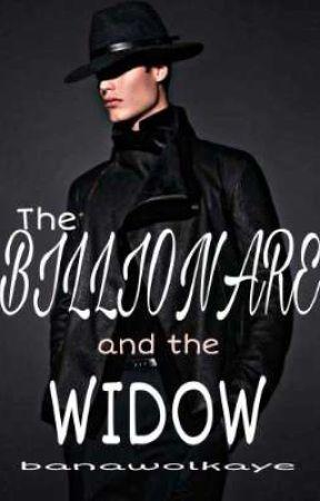 The Billionaire's Widow (#5 Roberto Kings) by banawolkaye