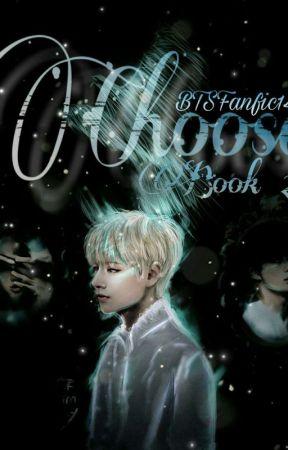 Choose B.2 (Taehyung FF) by BTSFanfic149