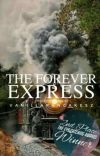 THE FOREVER EXPRESS cover
