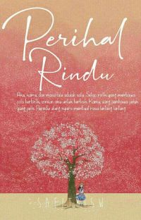 Perihal Rindu cover