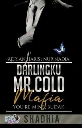 Darlingku Mr Cold Mafia [BAKAL TERBIT] by ShaDhia
