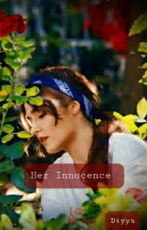 Her Innocence (Sample) by Diyya_98