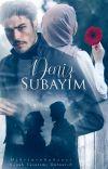 DENİZ SUBAYIM  cover