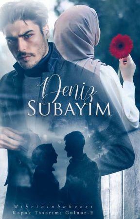 DENİZ SUBAYIM  by mihrininbahcesi